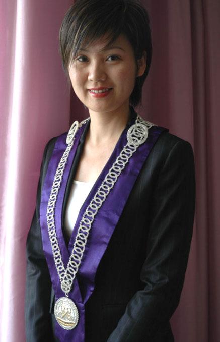 王锦军 凯莱酒店集团总裁 辛涛 北京国贸饭店总经理 刘红 普瑞温泉