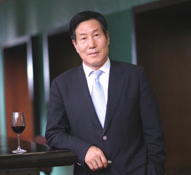 陈妙林 中国旅游协会副会长 开元旅业集团总裁