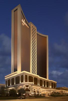 永利澳门的万利酒店(encore)于4月21日正式开幕