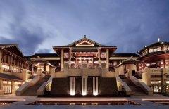 金茂三亚丽思卡尔顿酒店