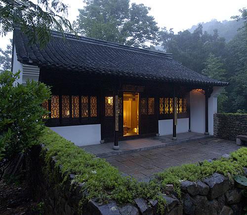 Spa Resort In China