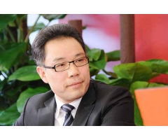 吴国平 无锡灵山文化旅游集团有限公司董事
