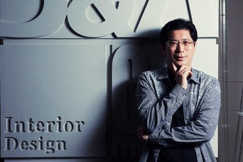 姜峰--j&a姜峰室内设计总设计师