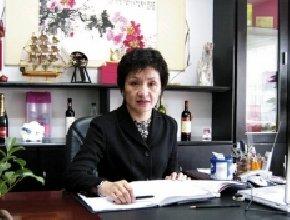 黎洁 昆明昆百大集团副总裁兼新纪元大酒店