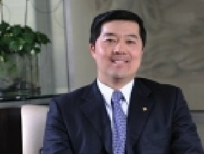 陈雪明(金陵酒店管理有限公司总裁)