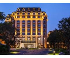 上海瑞金洲际酒店