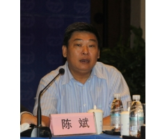 陈斌(三清山旅游集团董事长)