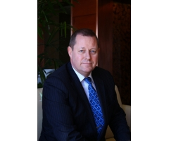 Appointment of Jason Burnett as General Manager of InterContinental Beijing Financial Stre