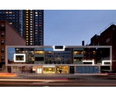 MERCHANTS酒店公司与凯世酒店集团携手打造纽约凯世精品酒店