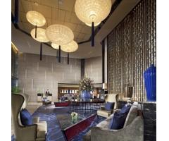 传承五四精神 与海航共同成长 ――记天津中心唐拉雅秀酒店青年员工李博文