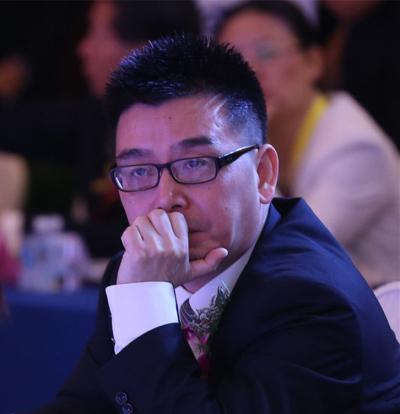 中国酒店业论坛之父---吴军林简历