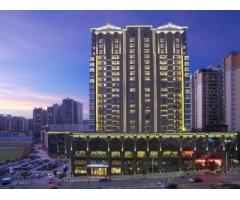 广西天龙湾璞悦酒店