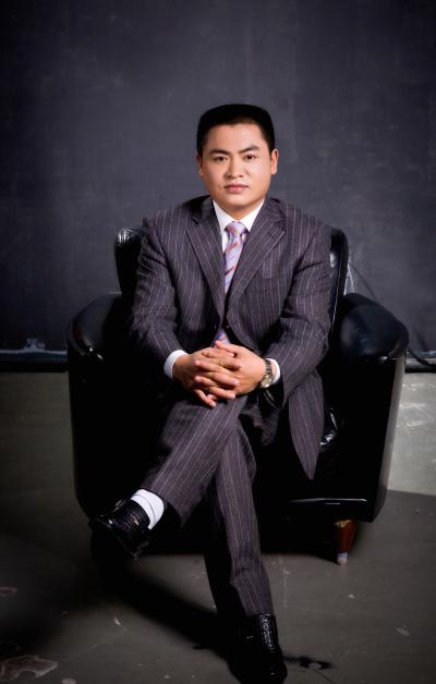 李检军(天鑫国际集团董事长、浙江省湖南商