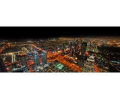 2020迪拜世博会将激活迪拜旅游酒店业快速发展