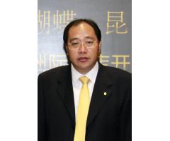 张建明(云南城投集团酒店版块常务副总经理