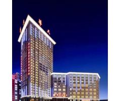 长春华天酒店
