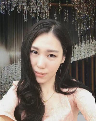 欧阳逸珊(上海广舍建筑设计有限公司 CEO)
