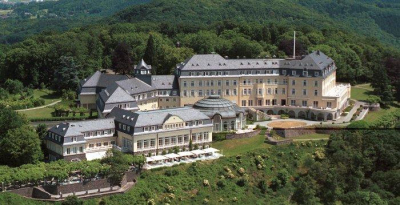 德国施泰根博阁匹兹堡大酒店