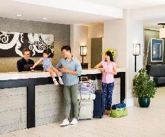 屡获殊荣的温德姆奖赏计划会员福利全面升级  会员可更快获得免费住宿,畅享更多住宿选择,及更多赚取积分的途径