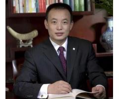 李成勇 金陵酒店管理公司总经理