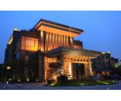 浣花黉台水街酒店