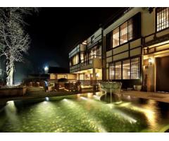 上海隐居繁华酒店