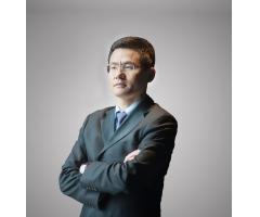 徐韬 世界酒店联盟副主席、鲁能北京商旅分