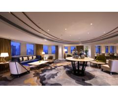 亚太地区首家丽笙精选酒店亮相中国上海,诠释高端生活方式新体验